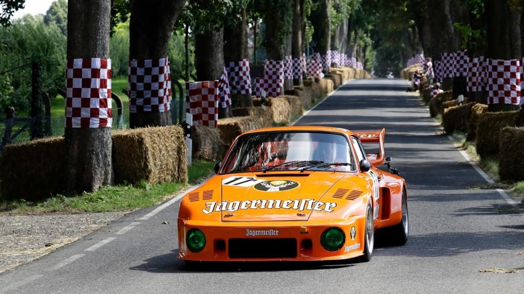 2016 Dyck Porsche