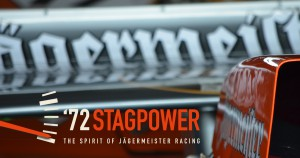 72stagpower The Spirit of Jaegermeister Racing OpenGraph Social Hintergrund