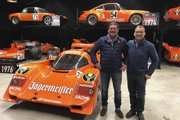Oliver Schimpf & Kris Nissen