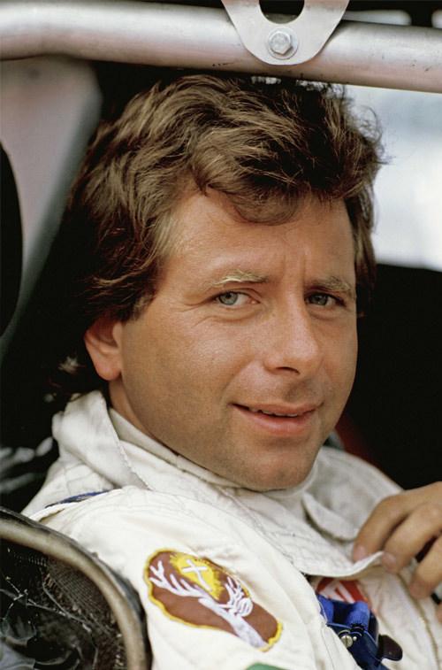 Bob Bell Ford >> Klaus Ludwig - '72STAGPOWER The Spirit Of Jägermeister Racing