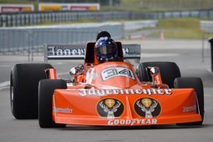 March F1
